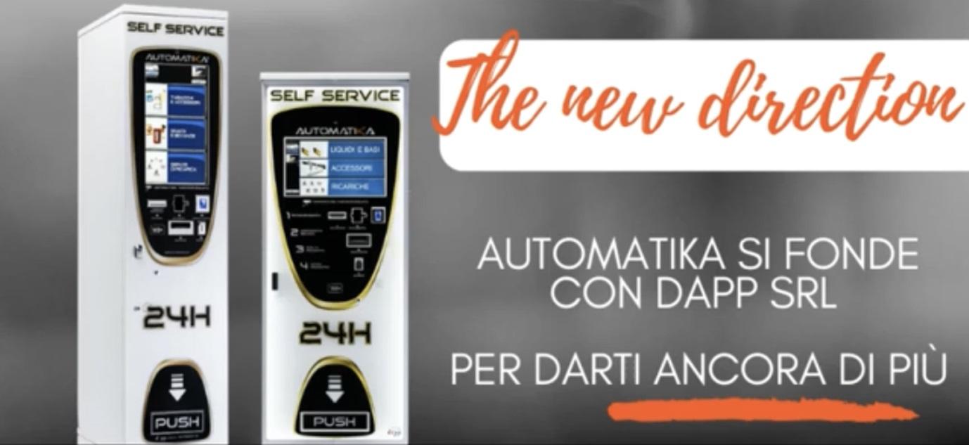 AUTOMATIKA | The New Direction